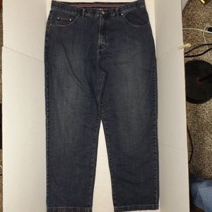"""COOGI Australian 15"""" High Rise Relax Fit Jeans  42"""
